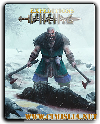 Expeditions: Viking - Digital Deluxe Edition [v 1.0.5] [RePack] [2017 / RUS / ENG / MULTi]