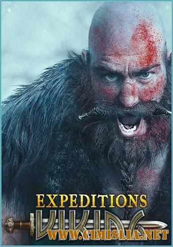 Expeditions: Viking - Digital Deluxe Edition [v 1.0.5] [Steam-Rip] [2017 / RUS / ENG / MULTi]