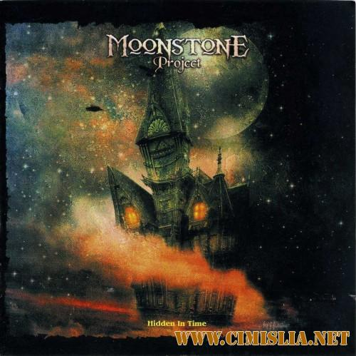 Moonstone Project - Hidden in Time [2008 / MP3 / 320 kb]
