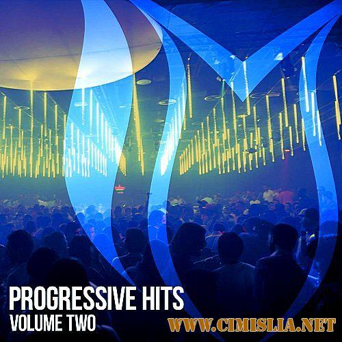 Progressive Hits Vol.2 [2017 / MP3 320 kb]