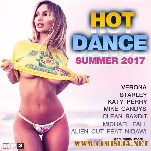 Hot Dance Summer [2017 / MP3 / 320 kb]