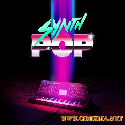 Synthpop Remixes [2017 / MP3 / 320 kb]