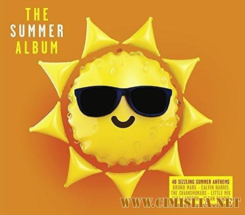The Summer Album [2CD] [2017 / MP3 / 320 kb]
