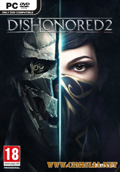 Dishonored 2 [Repack] [2016 / ENG / RUS]