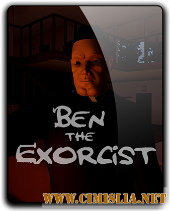 Ben The Exorcist [2017 / RUS / ENG / POL]