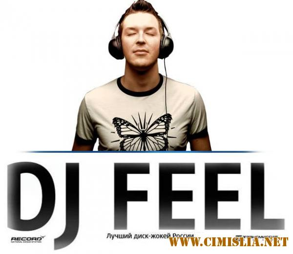 DJ Feel - TranceMission [06.19-06.26] [2017 / MP3 / 320 kb]