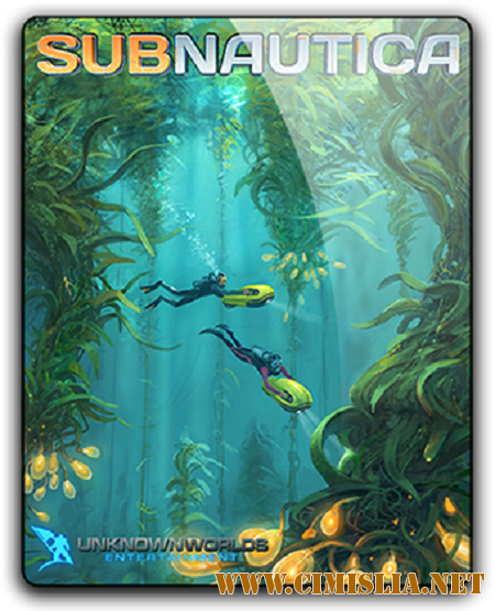 Subnautica [51681 | Early Access] [RePack] [2014 / PC / RUS / ENG / MULTi]