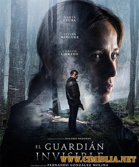 Невидимый страж / El guardián invisible [2017 / WEBRip]