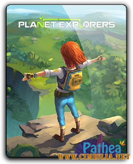 Planet Explorers [v 1.1] [RePack] [2016 / PC / RUS / ENG]