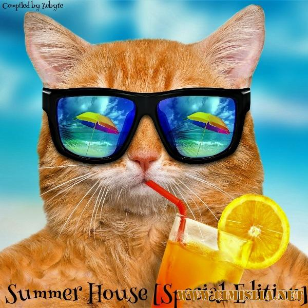 Summer House: Special Edition [2017 / MP3 / 320 kb]