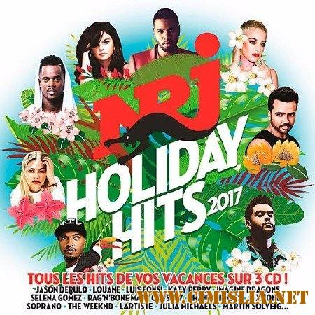 NRJ Holiday Hits 2017 [2017 / MP3 / 320 kb]