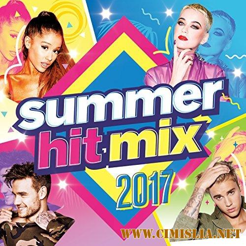 Summer Hit Mix 2017 [2017 / MP3 / 320 kb]