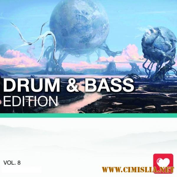Drum & Bass Edition Vol. 8 [2017 / MP3 / 320 kb]