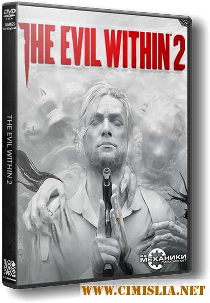 The Evil Within 2 [RePack] [2017 / RUS / ENG]