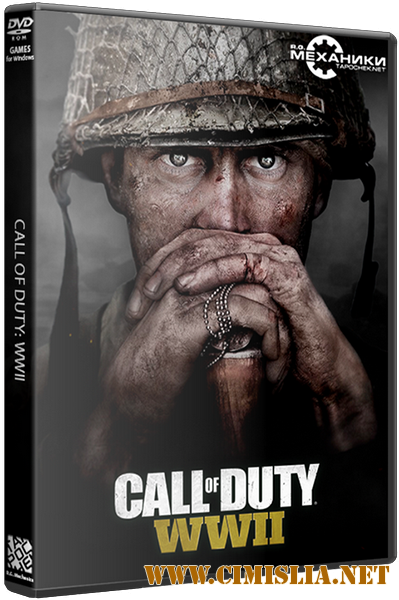 Call of Duty: WWII - Digital Deluxe Edition [RePack] [2017 / ENG / RUS]