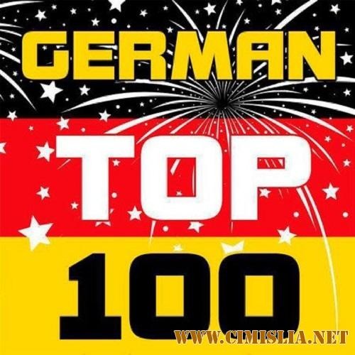Сборник - German Top 100 Single Charts 22.12.2017 [2017 / MP3]