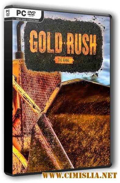 Gold Rush: The Game [v 1.1.6653] [RePack] [2017 / RUS / ENG / MULTI8]