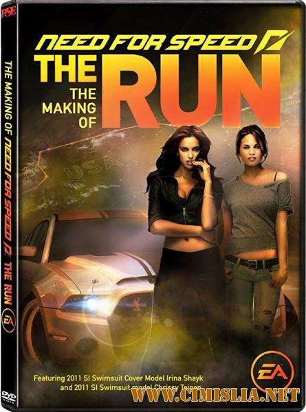 Need for Speed: The Run [RePack] [2011 / ENG / RUS]