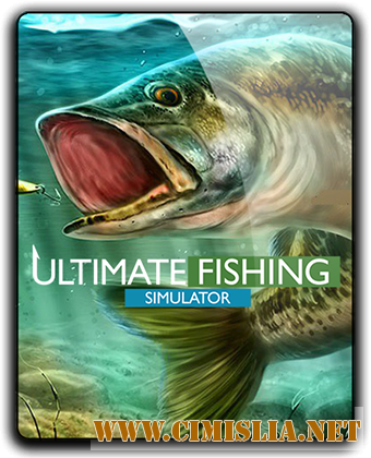 Ultimate Fishing Simulator [RePack] [2017 / MULTi10 / ENG / RUS]