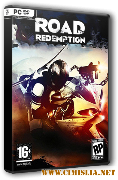 Road Redemption [Update 3] [Repack] [2017 / RUS / ENG]