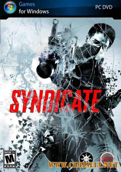 Syndicate [2012][Rus/Eng]