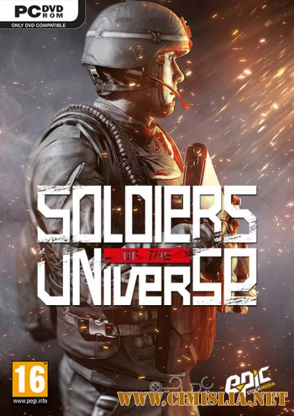 Soldiers of the Universe [2017|Rus|Eng]
