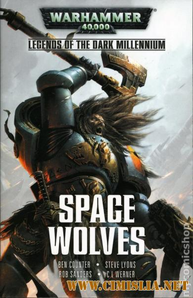 Warhammer 40,000:Space Wolf-Deluxe Edition [RePack][2017]