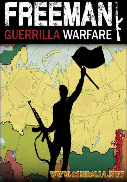 Freeman: Guerrilla Warfare [2018]