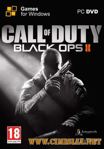 Call of Duty: Black Ops 2 [Offline] [RePack] [2012 / RUS / ENG]