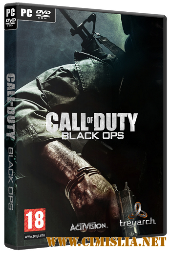Call of Duty: Black Ops [T5M V2] [RePack] [2010 / RUS / ENG]