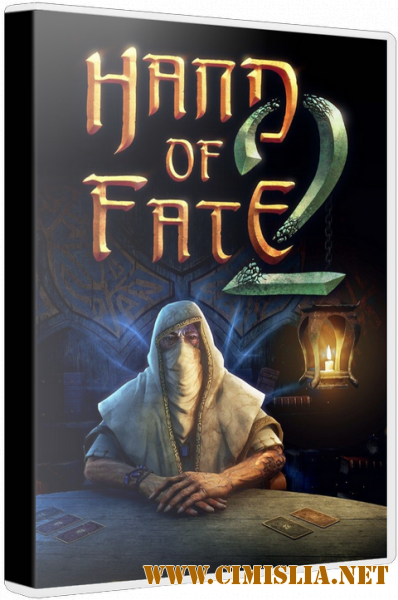 Hand of Fate 2 [Repack] [v 1.5.7 + DLC] [2017 / RUS / ENG / MULTI12]