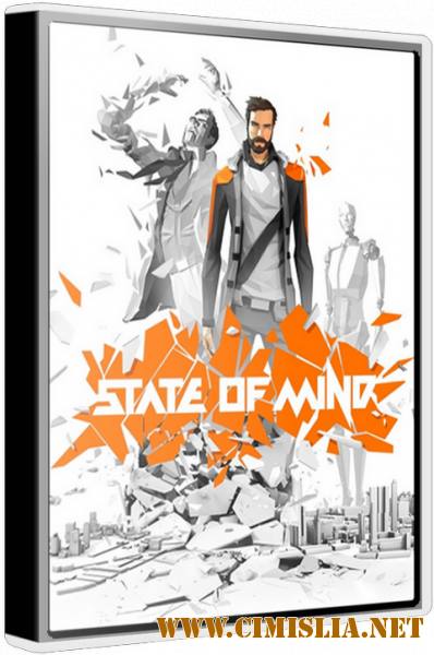 State of Mind [Repack] [2018 / RUS / ENG / MULTI12]