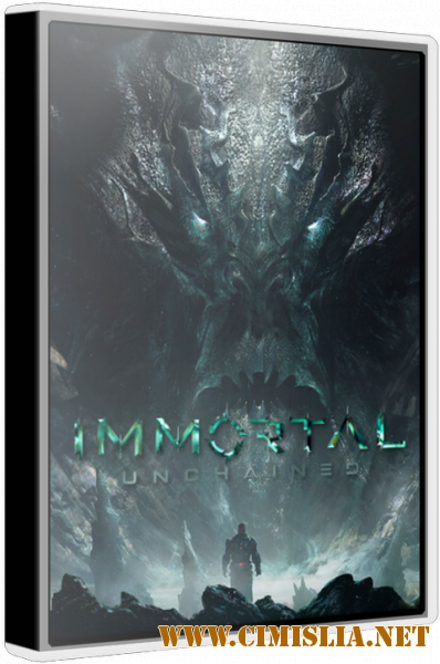 Immortal: Unchained [Repack] [v 1.0 + DLCs] [2018 / RUS / ENG / MULTI7]