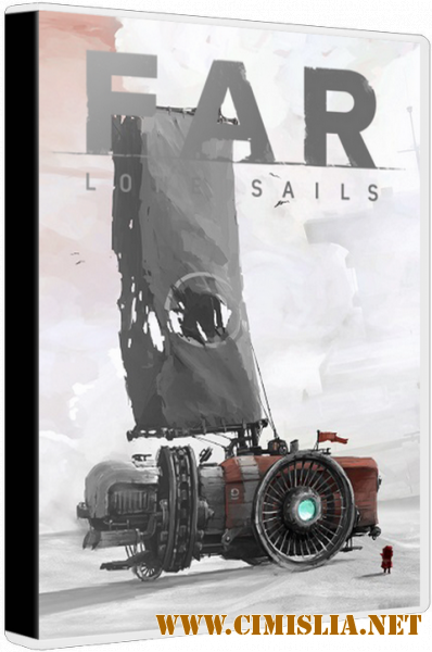 FAR: Lone Sails [Repack] [v 1.06] [2018 / RUS / ENG / MULTI14]
