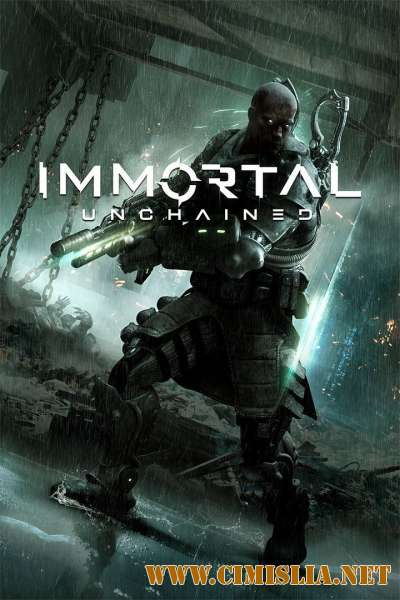 Immortal: Unchained [RePack] [2018 / ENG / RUS]