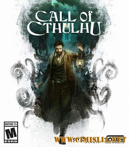 Call of Cthulhu [RePack] [2018 / ENG / RUS / MULTi]
