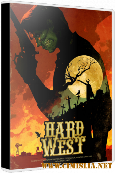 Hard West: Collector's Edition [Repack] [v 1.5.0] [2015 / RUS / ENG / MULTI5]