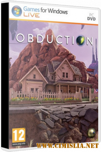 Obduction [L] [v 1.7.2] [2016 / RUS / ENG / MULTI]