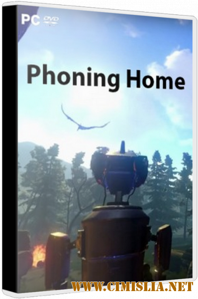 Phoning Home [L] [Update 11] [2017 / RUS / ENG]