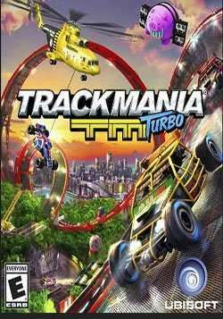 Trackmania Turbo [2016] [RUS / ENG]