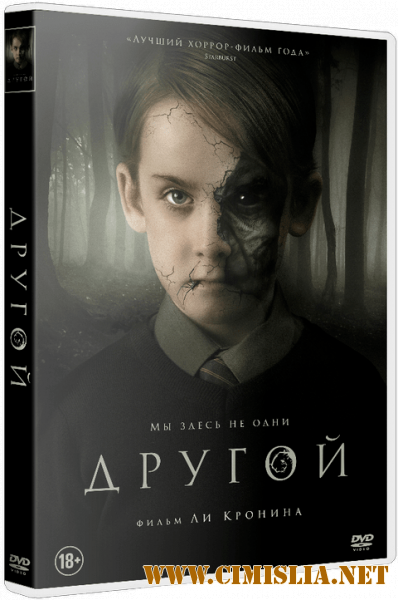 Другой / The Hole in the Ground [2019 / BDRip | iTunes]
