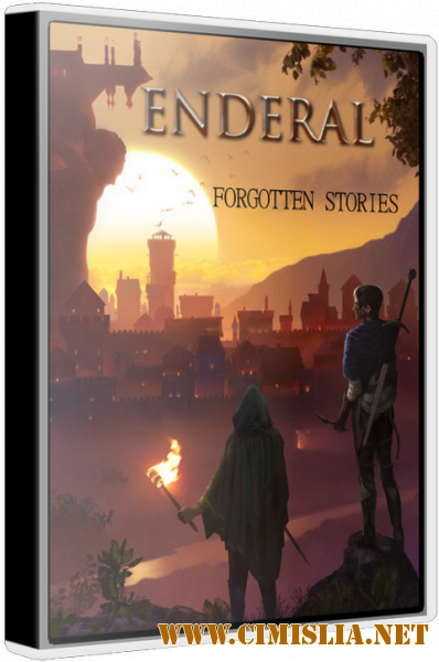 Enderal: Forgotten Stories [Repack] [2019 / RUS / ENG]