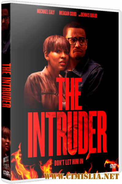 Незваный гость / The Intruder [2019 / BDRip | Лицензия]