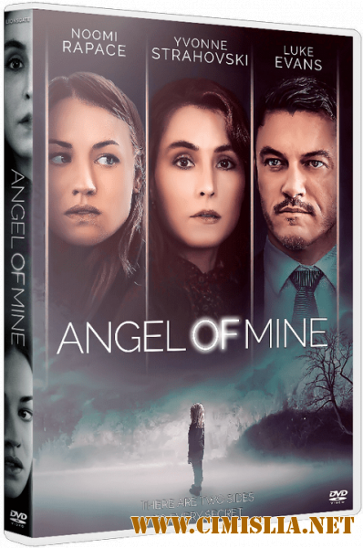 Ангел мой / Angel of Mine [2019 / BDRip | iTunes]