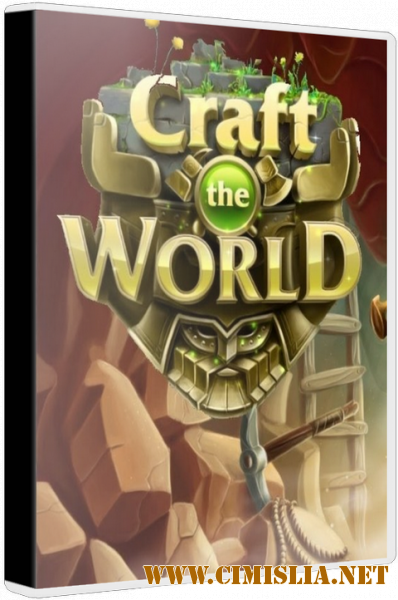 Craft The World [v.1.7.001] [L] [2014 / RUS / ENG / MULTI]