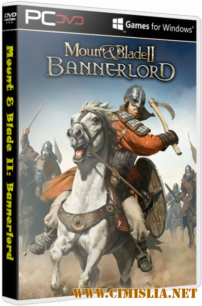 Mount & Blade II: Bannerlord [v e1.0.5 | Early Access] [Repack] [2020 / RUS / ENG]