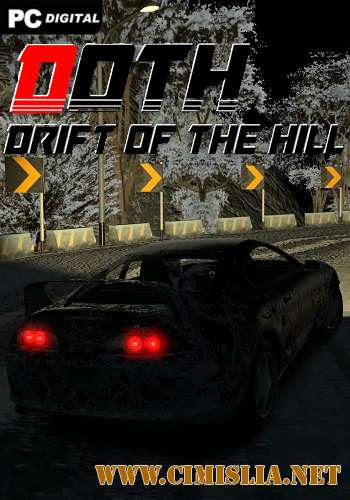 Drift Of The Hill [L] [2020 / ENG]