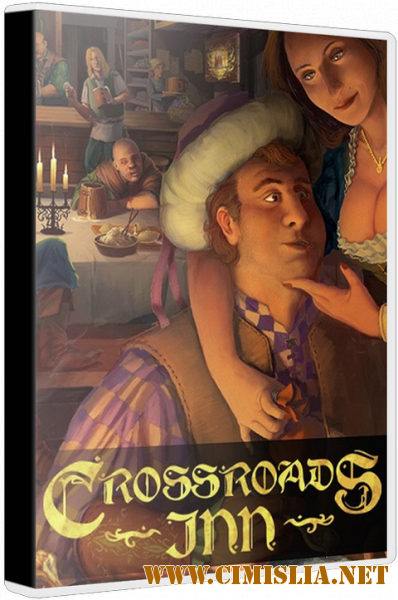 Crossroads Inn Collector's Edition Limited Bundle [Repack] [2019 / RUS / ENG / MULTI]