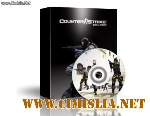 Strike Source v.58 Crystal Clean by DivX [2010 / Repack / RUS]