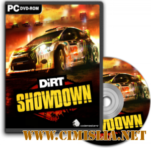 DiRT Showdown [Repack] [2012 / ENG]